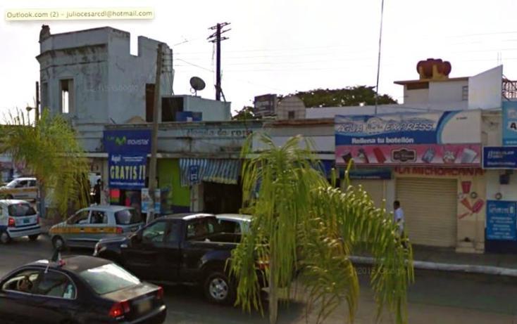 Foto de terreno comercial en renta en  esquina monterrey, ciudad madero centro, ciudad madero, tamaulipas, 969919 No. 02