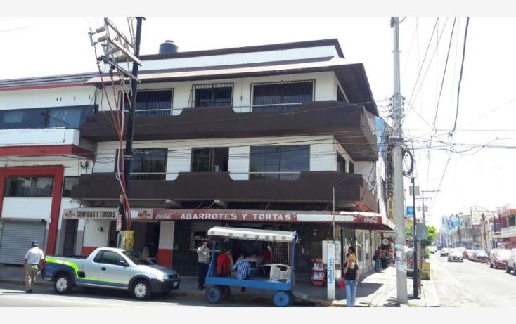 Foto de casa en renta en  esquina paso y troncoso, veracruz centro, veracruz, veracruz de ignacio de la llave, 2025340 No. 02