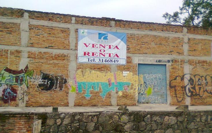 Foto de nave industrial en renta en  esquina progreso, el tivoli, colima, colima, 389241 No. 01
