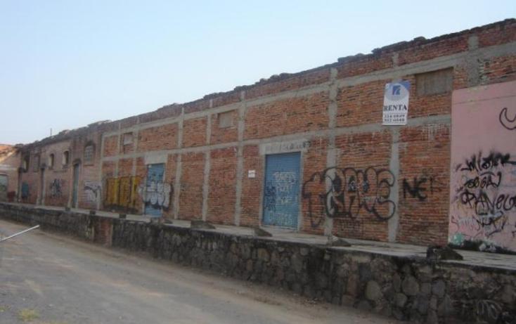 Foto de nave industrial en renta en  esquina progreso, el tivoli, colima, colima, 389241 No. 03