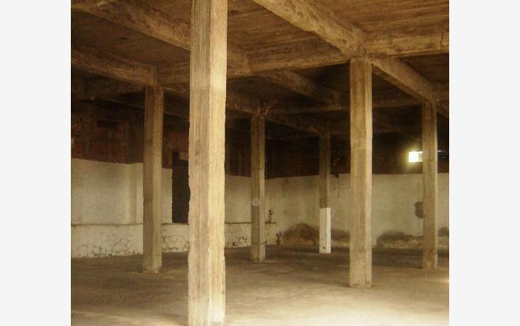 Foto de nave industrial en renta en  esquina progreso, el tivoli, colima, colima, 389241 No. 05