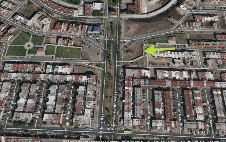 Foto de terreno habitacional en venta en  esquina rcda delcamichin, real de valdepeñas, zapopan, jalisco, 1945962 No. 02