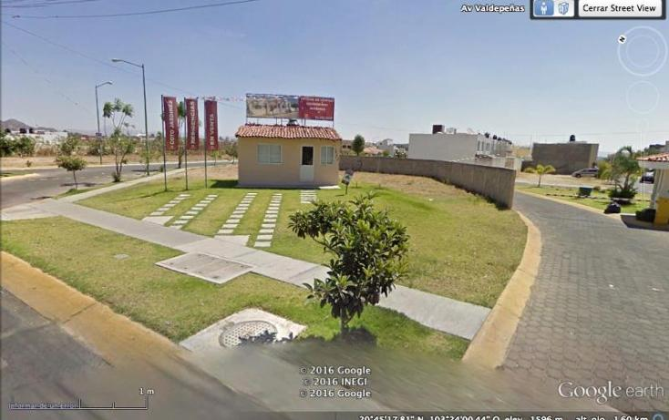Foto de terreno habitacional en venta en  esquina rcda delcamichin, real de valdepeñas, zapopan, jalisco, 1945962 No. 05