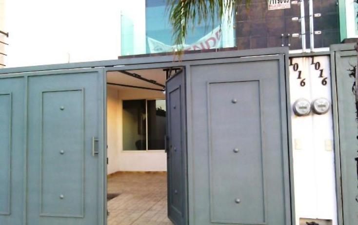 Foto de casa en venta en  esquina tellez cruces, medina, león, guanajuato, 1604566 No. 02