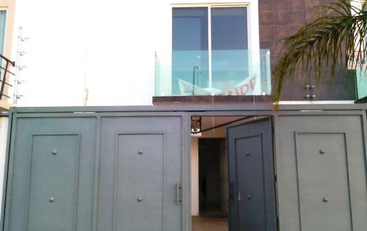 Foto de casa en venta en  esquina tellez cruces, medina, león, guanajuato, 1604566 No. 03