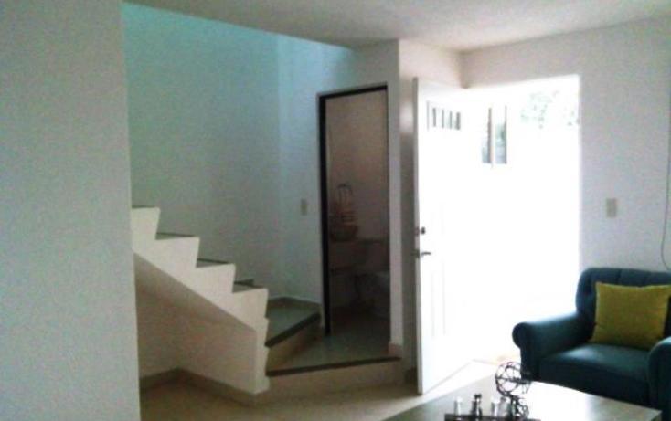 Foto de casa en venta en  esquina tellez cruces, medina, león, guanajuato, 1604566 No. 10