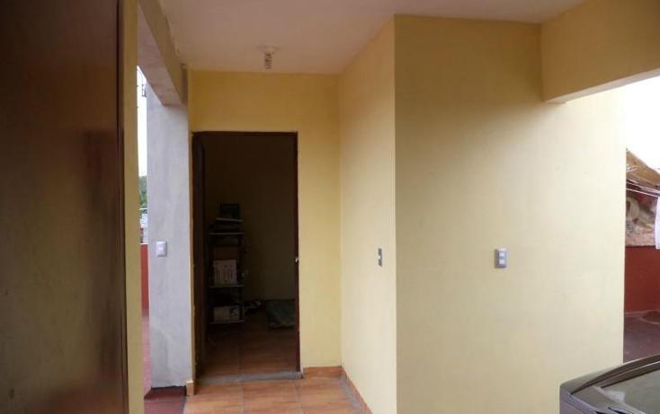 Foto de casa en venta en  , agencia esquipulas xoxo, santa cruz xoxocotlán, oaxaca, 1620600 No. 10