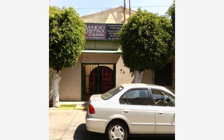 Foto de bodega en venta en estación 7a, ferrocarril, zamora, michoacán de ocampo, 1620916 No. 02