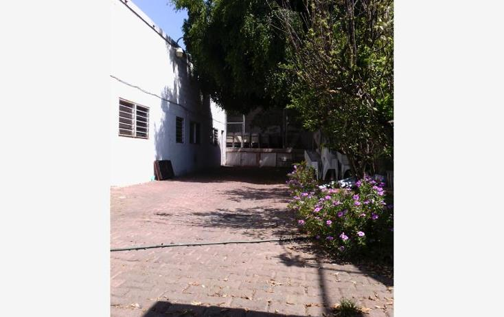 Foto de bodega en venta en estación 7a, ferrocarril, zamora, michoacán de ocampo, 1620916 No. 03