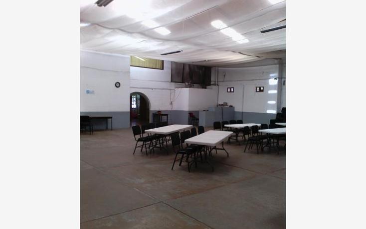 Foto de bodega en venta en estación 7a, ferrocarril, zamora, michoacán de ocampo, 1620916 No. 04