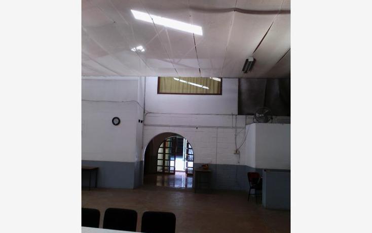 Foto de bodega en venta en estación 7a, ferrocarril, zamora, michoacán de ocampo, 1620916 No. 05