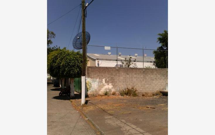 Foto de bodega en venta en estación 7a, ferrocarril, zamora, michoacán de ocampo, 1620916 No. 24