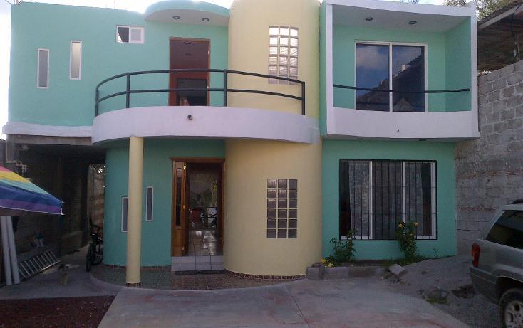 Foto de casa en venta en  , estación, actopan, hidalgo, 1133263 No. 01