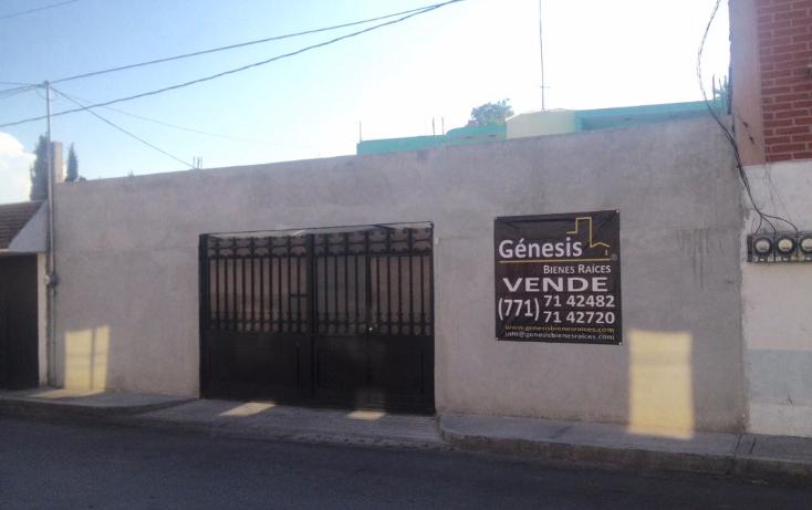 Foto de casa en venta en  , estación, actopan, hidalgo, 1133263 No. 02