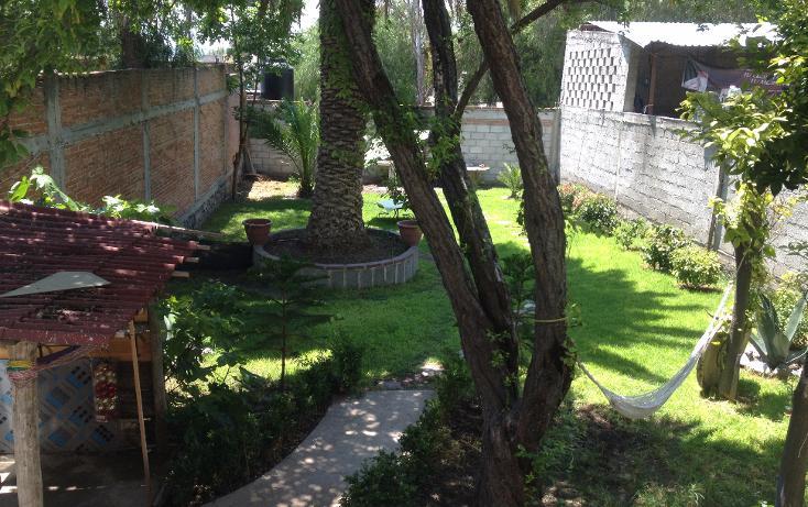 Foto de casa en venta en  , estación, actopan, hidalgo, 1133263 No. 03