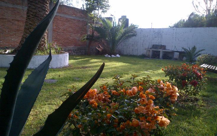 Foto de casa en venta en  , estación, actopan, hidalgo, 1133263 No. 18