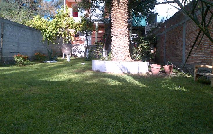 Foto de casa en venta en  , estación, actopan, hidalgo, 1133263 No. 19