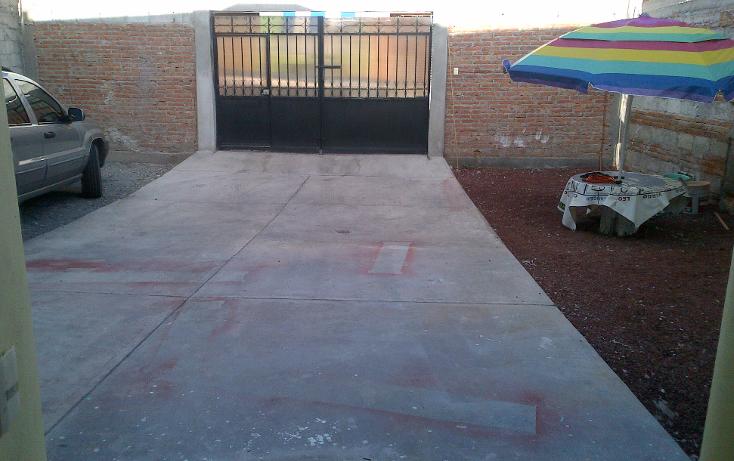 Foto de casa en venta en  , estación, actopan, hidalgo, 1133263 No. 31