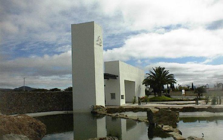 Foto de terreno habitacional en venta en, estación bernal, tequisquiapan, querétaro, 1125219 no 01