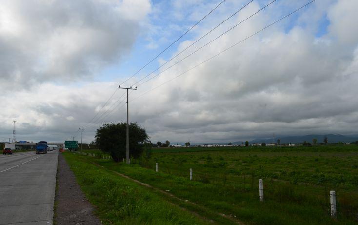 Foto de terreno comercial en venta en, estación el ahorcado, pedro escobedo, querétaro, 1290819 no 02