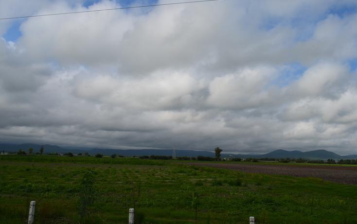 Foto de terreno comercial en venta en  , estación el ahorcado, pedro escobedo, querétaro, 514066 No. 03