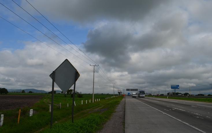 Foto de terreno comercial en venta en  , estación el ahorcado, pedro escobedo, querétaro, 514066 No. 04