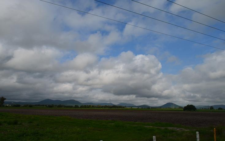 Foto de terreno comercial en venta en  , estación el ahorcado, pedro escobedo, querétaro, 514066 No. 05