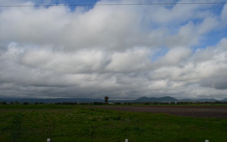 Foto de terreno comercial en venta en  , estación el ahorcado, pedro escobedo, querétaro, 514066 No. 06