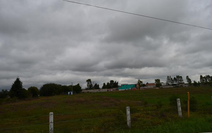 Foto de terreno comercial en venta en  , estación el ahorcado, pedro escobedo, querétaro, 514066 No. 07