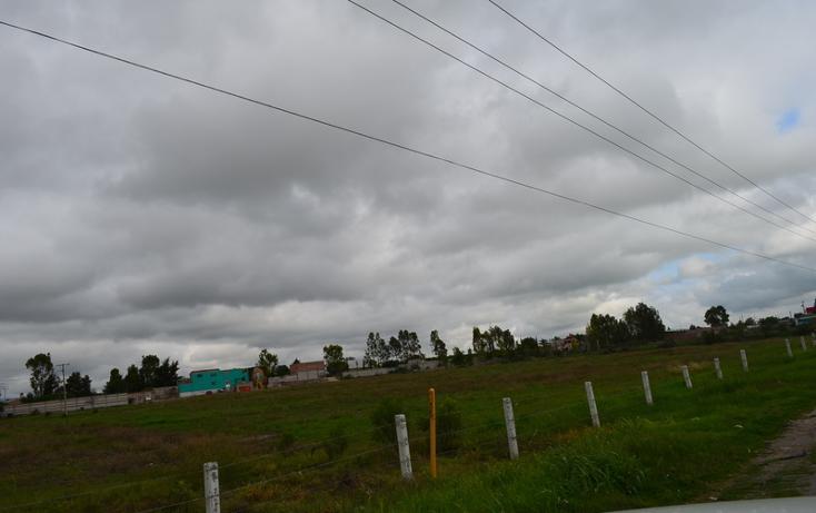 Foto de terreno comercial en venta en  , estación el ahorcado, pedro escobedo, querétaro, 514066 No. 08