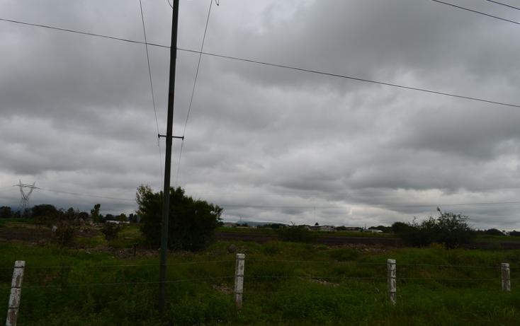 Foto de terreno comercial en venta en  , estación el ahorcado, pedro escobedo, querétaro, 514066 No. 09