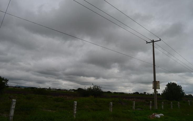Foto de terreno comercial en venta en  , estación el ahorcado, pedro escobedo, querétaro, 514066 No. 10