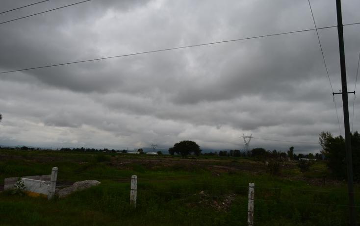 Foto de terreno comercial en venta en  , estación el ahorcado, pedro escobedo, querétaro, 514066 No. 11