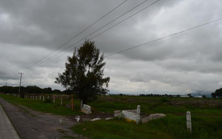 Foto de terreno comercial en venta en  , estación el ahorcado, pedro escobedo, querétaro, 514066 No. 12