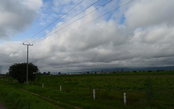 Foto de terreno comercial en venta en  , estación el ahorcado, pedro escobedo, querétaro, 514066 No. 13