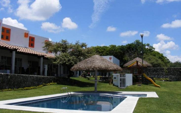 Foto de casa en venta en estacion vieja 10, el potrero, yautepec, morelos, 563365 no 06