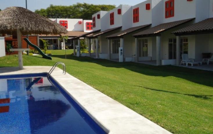 Foto de casa en venta en estacion vieja 10, el potrero, yautepec, morelos, 563365 no 11