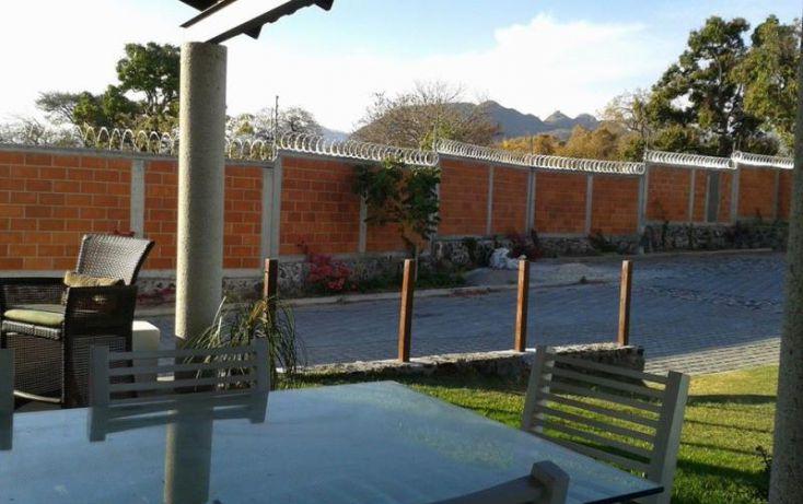 Foto de casa en venta en estacion vieja 24, oaxtepec centro, yautepec, morelos, 1212385 no 07