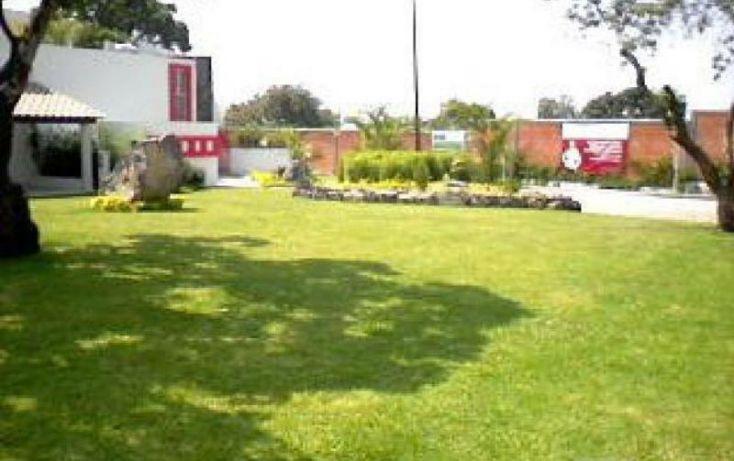 Foto de casa en venta en estacion vieja 30, colinas de oaxtepec, yautepec, morelos, 1212395 no 02