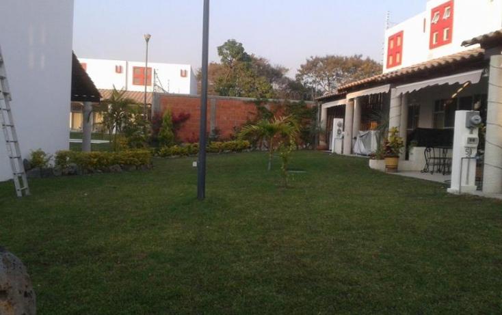 Foto de casa en venta en estacion vieja 78, el potrero, yautepec, morelos, 792837 no 05
