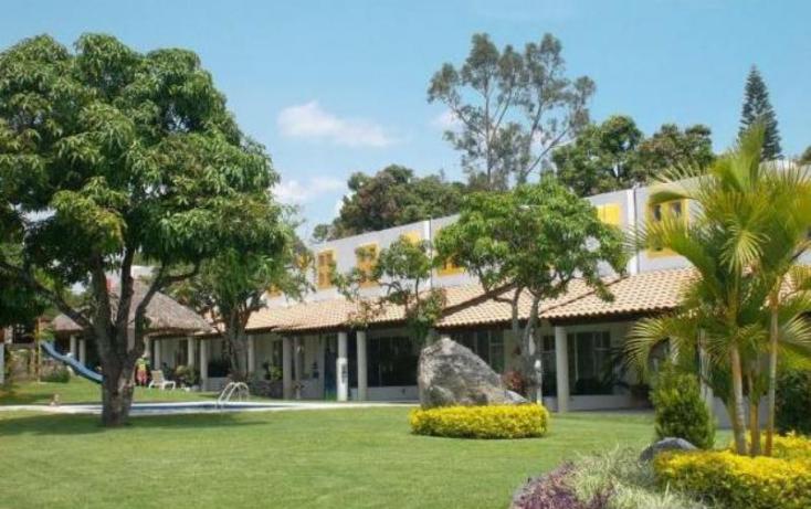 Foto de casa en venta en estacion vieja 78, el potrero, yautepec, morelos, 792837 no 19