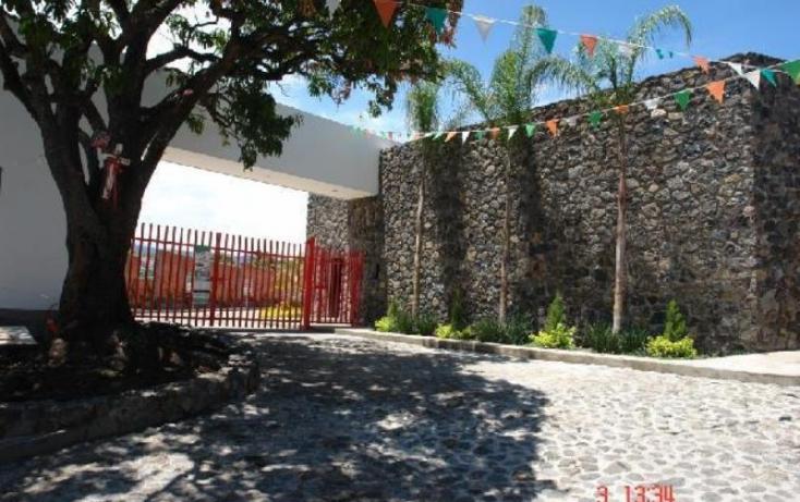 Foto de casa en venta en estacion vieja 89, el potrero, yautepec, morelos, 563389 no 04