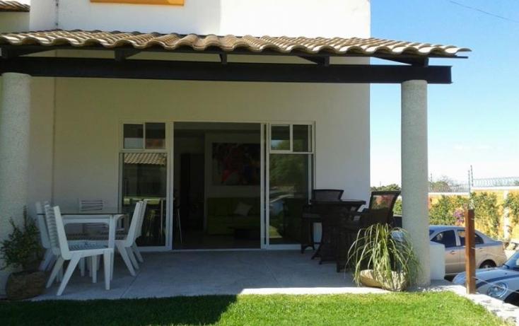 Foto de casa en venta en estacion vieja 89, el potrero, yautepec, morelos, 563389 no 05