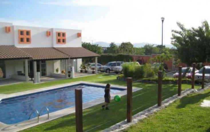 Foto de casa en venta en estacion vieja 89, el potrero, yautepec, morelos, 563389 no 11
