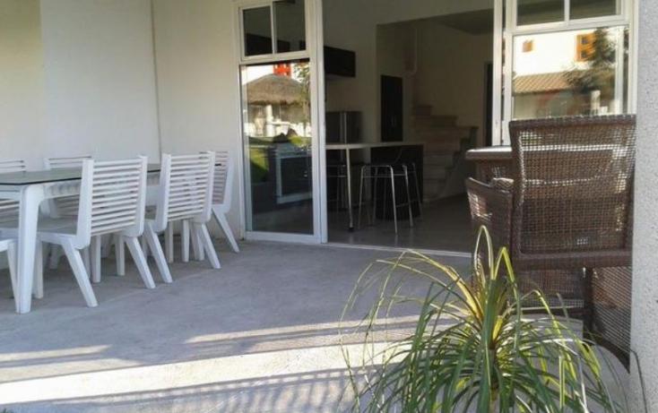 Foto de casa en venta en estacion vieja 89, el potrero, yautepec, morelos, 563389 no 12