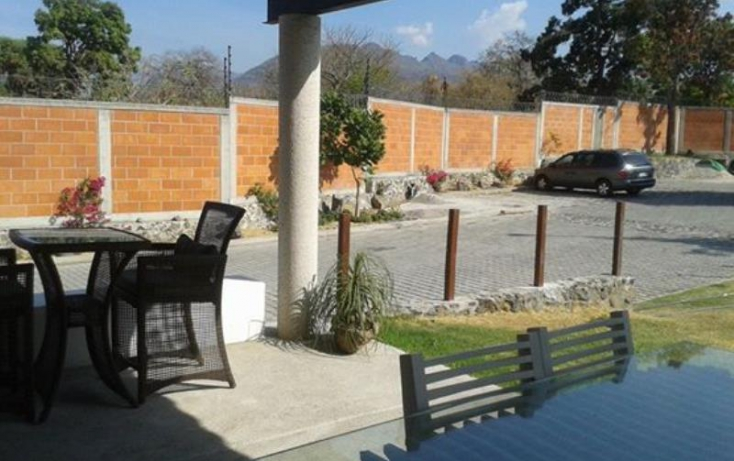 Foto de casa en venta en estacion vieja 89, el potrero, yautepec, morelos, 563389 no 15