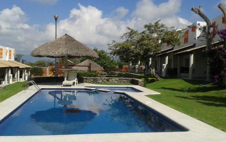 Foto de casa en venta en estacion vieja 90, colinas de oaxtepec, yautepec, morelos, 979355 no 01