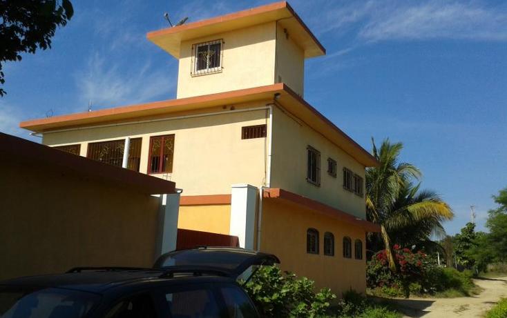 Foto de terreno habitacional en venta en estaciones 600, bucer?as centro, bah?a de banderas, nayarit, 415886 No. 07