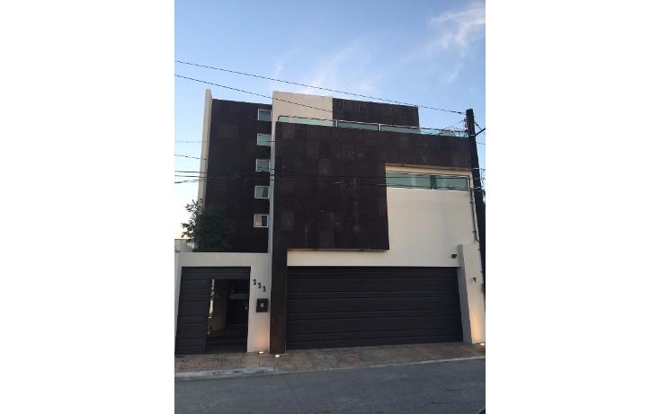 Foto de casa en renta en  , estadio 33, ciudad madero, tamaulipas, 1542198 No. 01