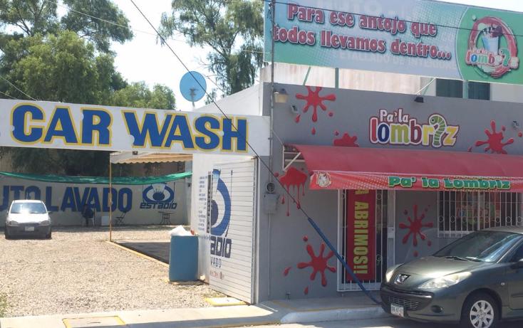 Foto de terreno habitacional en venta en  , estadio 33, ciudad madero, tamaulipas, 1550392 No. 01
